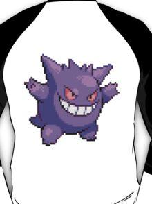 Pixel Gengar T-Shirt