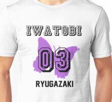 Iwatobi Swim Club 03 Unisex T-Shirt
