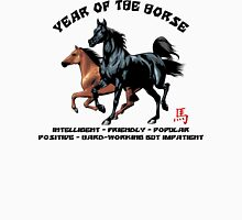 Chinese Zodiac Year of The Horse T-Shirt