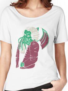 One Nation, Elder Gods Women's Relaxed Fit T-Shirt