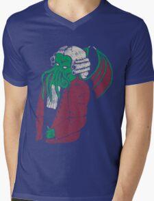 One Nation, Elder Gods Mens V-Neck T-Shirt