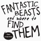 Fantastic Beasts by whatthefawkes