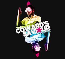 Coward's Saviour (Ng Man Tat) Unisex T-Shirt