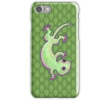 The Gecko iPhone Case/Skin