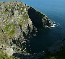 Carrigan Head by Adrian McGlynn