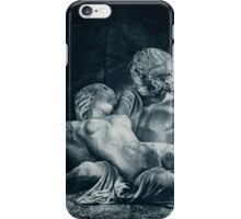 Passion Lasting As If It Was Carved In Stone iPhone Case/Skin