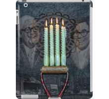 A Famous British Comedy Sketch iPad Case/Skin