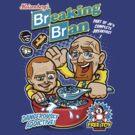 Breaking Bran by AtomicRocket