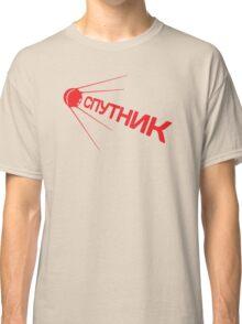 Sputnik 1957 Special Classic T-Shirt