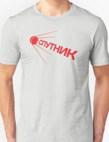 Sputnik 1957 Special Unisex T-Shirt