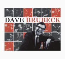 Dave Brubeck - Jazz Master One Piece - Short Sleeve