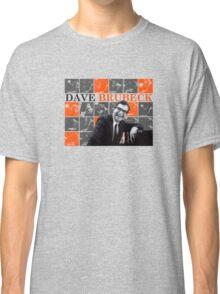 Dave Brubeck - Jazz Master Classic T-Shirt