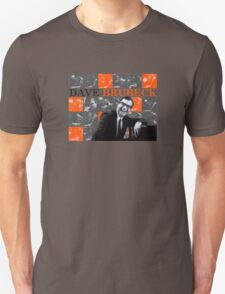 Dave Brubeck - Jazz Master T-Shirt
