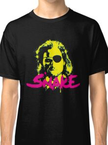Straight Up Snake Classic T-Shirt