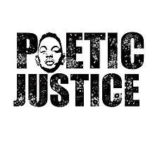 Poetic Justice - Kendrick Lamar  by hannal