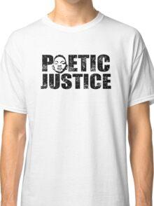 Poetic Justice - Kendrick Lamar  Classic T-Shirt