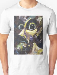 Haunted by Suzanne Marie Lcelair T-Shirt