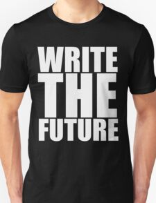 Write The Future T-Shirt