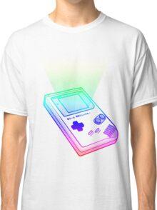 Gameboy 3 Classic T-Shirt