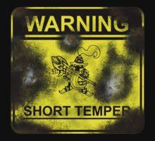 Veigar-Short Temper  by Austin673