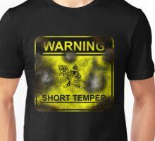 Veigar-Short Temper  Unisex T-Shirt