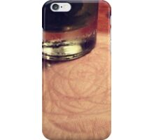 Night Out Beauty iPhone Case/Skin