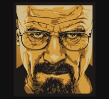 Angry Walt by Stephen Dwyer