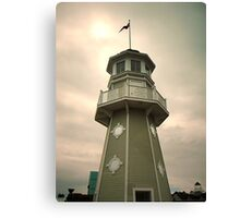 Disney's Yacht Club Lighthouse Canvas Print