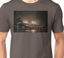 Fog Lights Unisex T-Shirt