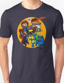 Xmen  Unisex T-Shirt