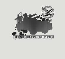 D.U.R. Zombie Containment Unit Unisex T-Shirt