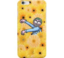 Daisy Zombie iPhone Case/Skin