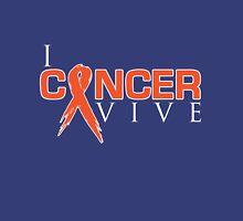 I Can Survive - Lukemia Unisex T-Shirt