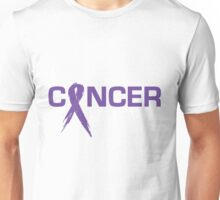 I Can Survive - Pancreatic Cancer Unisex T-Shirt