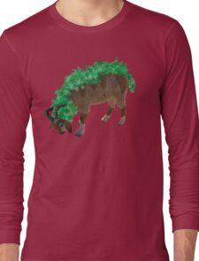 Gogoat Long Sleeve T-Shirt