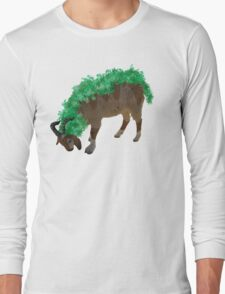 Gogoat Long Sleeve T-Shirt