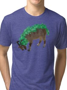 Gogoat Tri-blend T-Shirt