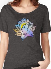 Abstract No. 1 Women's Relaxed Fit T-Shirt