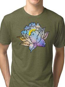 Abstract No. 1 Tri-blend T-Shirt