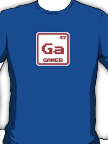 Element of the Gamer T-Shirt