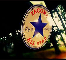 Tacoma All Star by Castroni