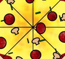 Dunkey: Pepperoni Sticker