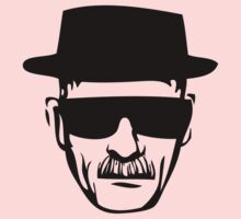 Breaking Bad: Heisenberg by meowwwwwww