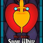 Walt Disney's Snow White and the Seven Dwarfs by Sam Novak