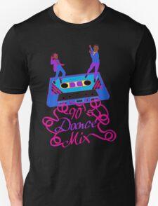 90's Dance Mix  T-Shirt