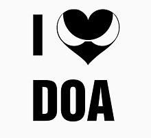 I Heart DOA Unisex T-Shirt