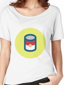Campbells Women's Relaxed Fit T-Shirt