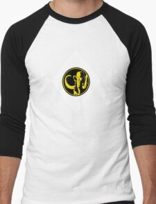 Mighty Morphin Power Rangers Black Ranger 2 T-Shirt