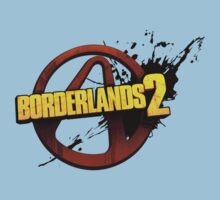 Borderlands 2 -  Logo by StraightEK