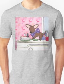 Chico Considers Going Blonde Unisex T-Shirt